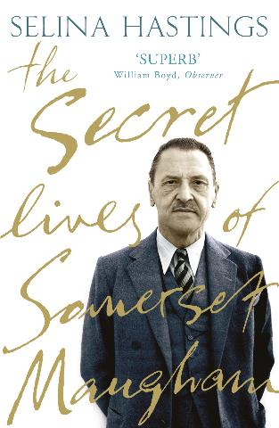 Somerset Maugham Slideshow