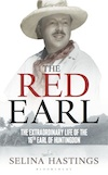 the Red Earl by Selina Hastings